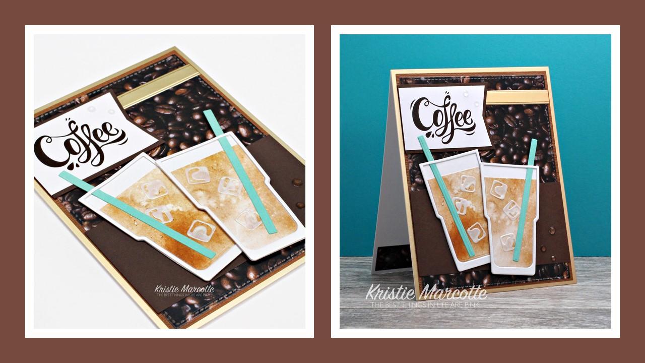 Paper Rose Studio   Summer Drink   Coffee Date
